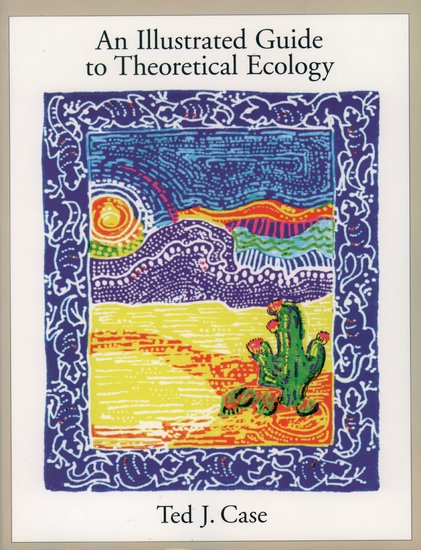 Case 1999 Theoretical Ecology